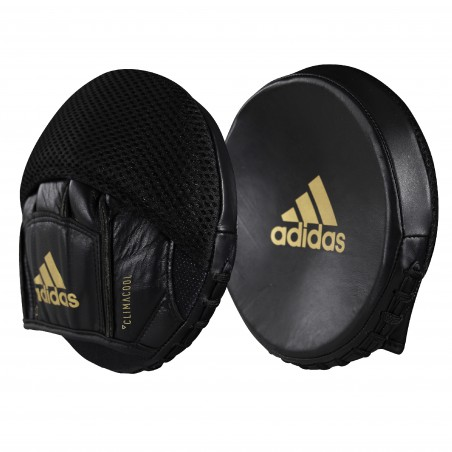 adidas FLX 3.0 Speed Disc Punch Mitts