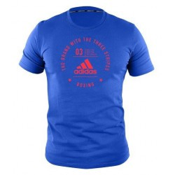 adidas Boxing Community Line T-shirt