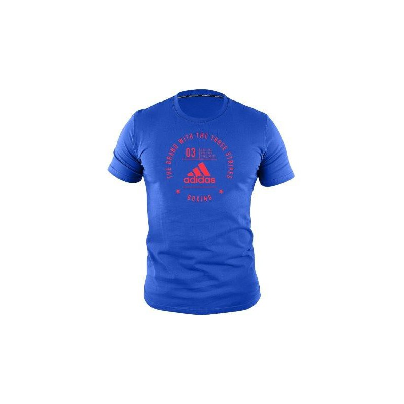 adidas Boxing Community Line T-shirt