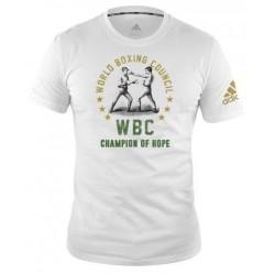 adidas WBC Line T-shirt