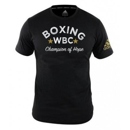 adidas WBC Boxing T-shirt