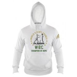 adidas WBC Boxing Hoody