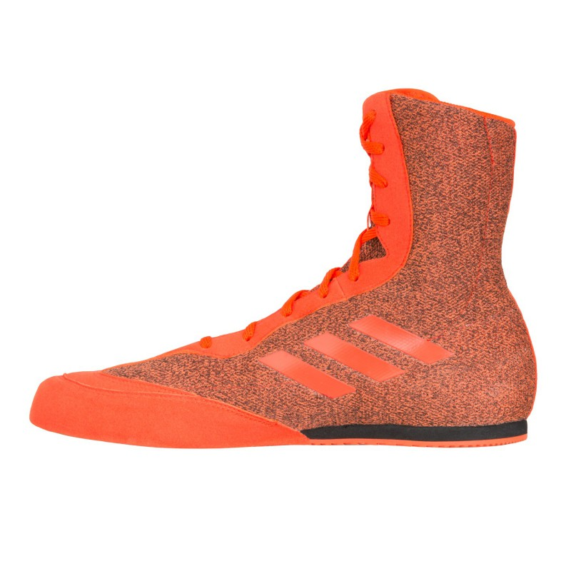 ADIDAS BOX HOG 3 PLUS BOXING SHOES