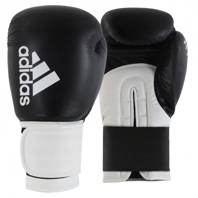 adidas Hybrid 100 Boxing Gloves | Kickboxing Gloves | USBOXING.NET