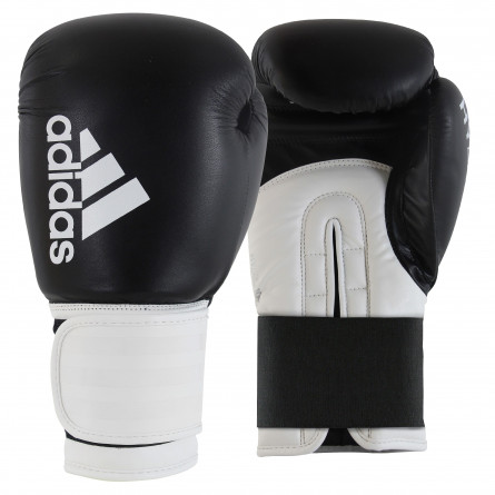 adidas Hybrid 100 Boxing Gloves | Kickboxing Gloves | USBOXING.NET