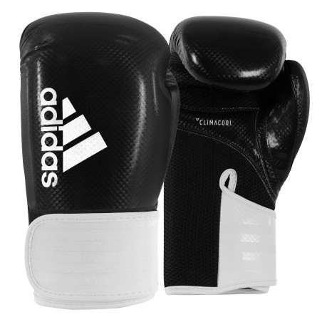 adidas Hybrid 65 Boxing Gloves | USBOXING.NET