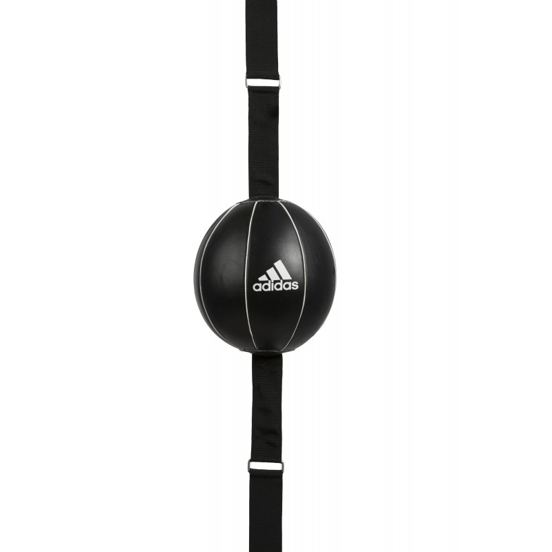 ADIDAS PRECISION LEATHER DOUBLE END BALL