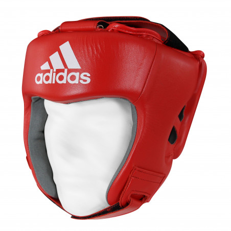 adidas AIBA Amateur Competition Boxing Headgear | USBOXING
