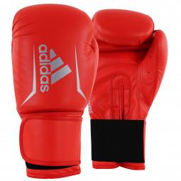 adidas FLX 3.0 Speed 50 Boxing Kickboxing Gloves | USBOXING