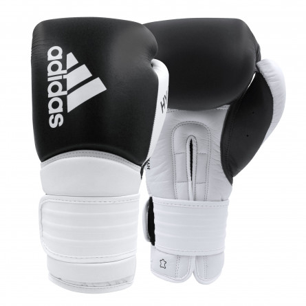 adidas Leather Boxing Gloves Sparring Speed 300