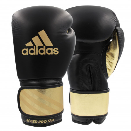 adidas Adi Speed 350 Pro Boxing Kickboxing Gloves | USBOXING
