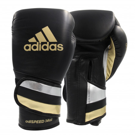 adidas Adi-Speed 501 Pro Boxing and Kickboxing Gloves for Women & Men | USBOXING.NET