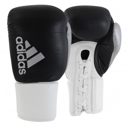 adidas Hybrid 400PL Professional Fight Gloves | USBOXING
