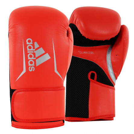 adidas Speed 100 Womens Boxing Kickboxing Gloves | USBOXING