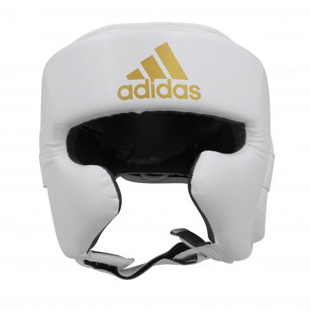 adidas Super Pro Training Boxing Headgear | USBOXING.NET