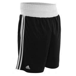 adidas Punch Line Boxing Shorts | AIBA Approved | USBOXING.NET