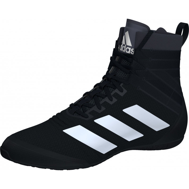 adidas Speedex 18 Boxing Shoes | Boxing Boots | USBOXING.NET