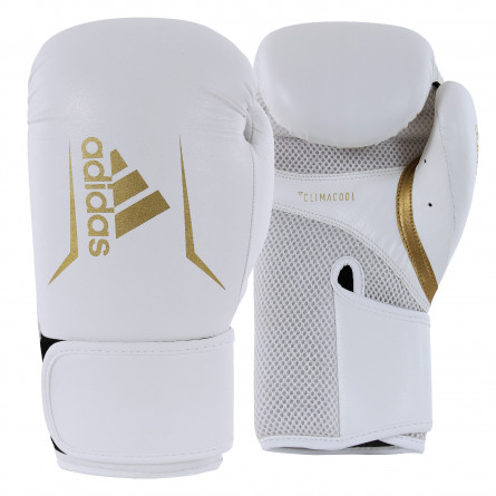 adidas Speed 100 Boxing Gloves   Kickboxing Gloves   USBOXING