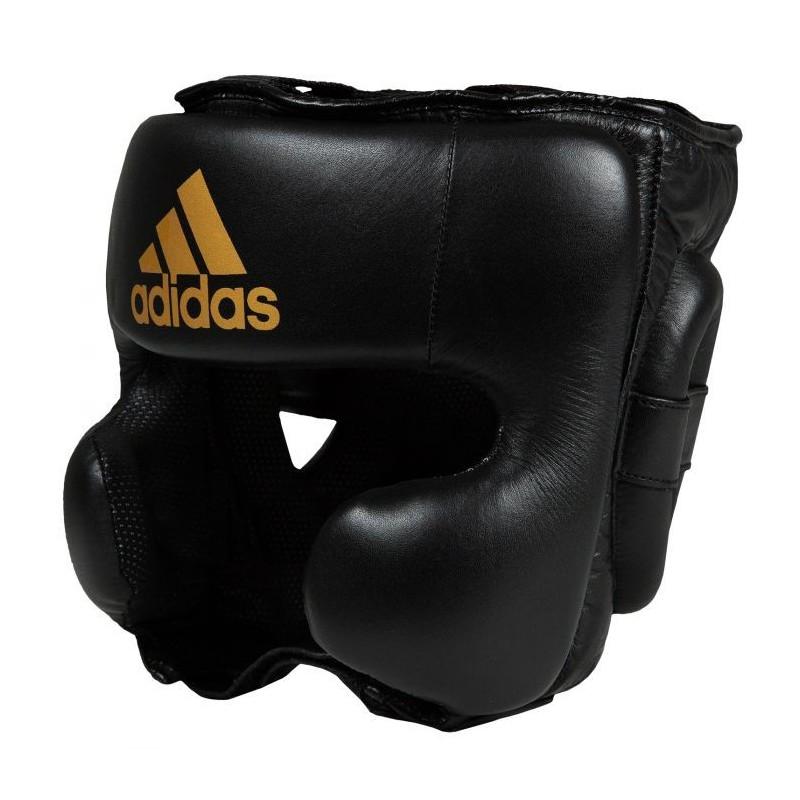 adidas Leather Speed Training Headgear