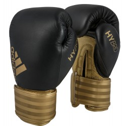 ADIDAS HYBRID 200 BOXING GLOVES