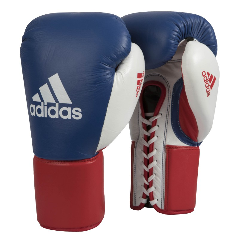 ADIDAS PROFESSIONAL FIGHTING GLOVES