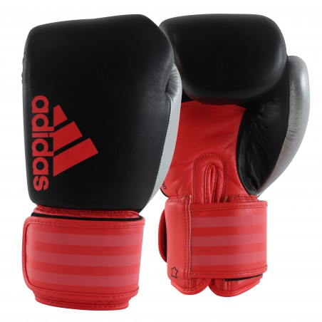 adidas Hybrid 200 Dynamic Fit Women's Boxing Gloves