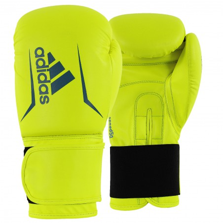 adidas FLX 3.0 Speed 50 Boxing Gloves
